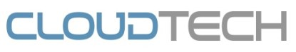 CloudTech website logo