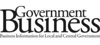 Government Business Magazine logo