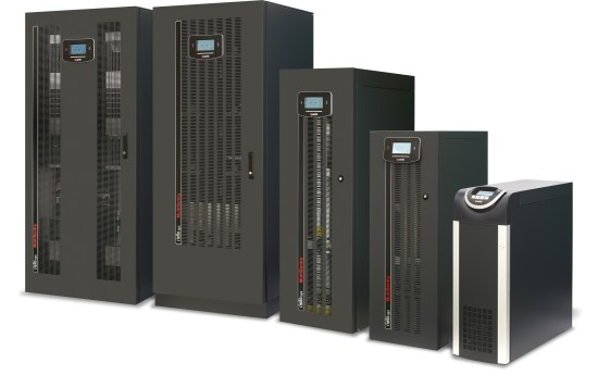 riello ups multi sentry range of uninterruptible power supplies