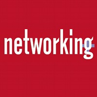 networking+ magazine logo