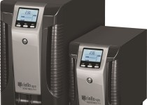 Sentinel Pro uninterruptible power supply covered by Riello UPS new five-year warranty