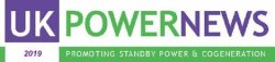 UK Power News magazine logo