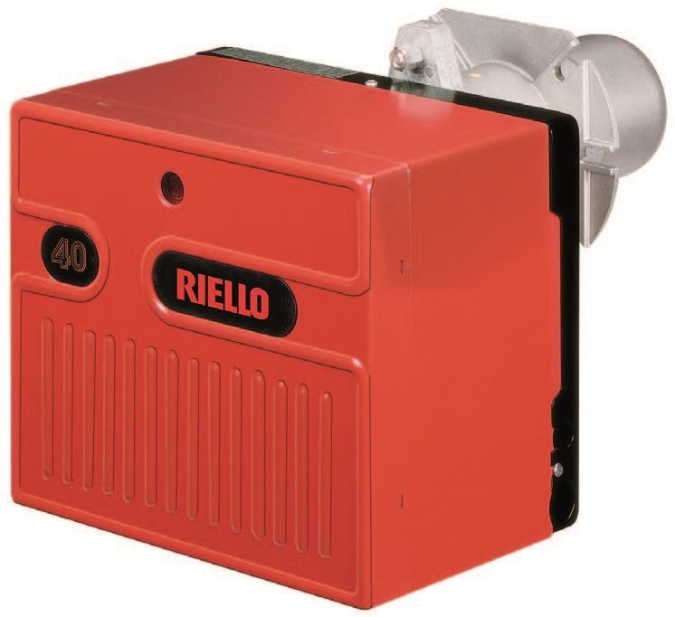 Riello 40 Fs5 Burners