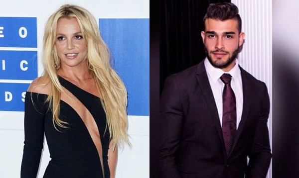 BRITNEY SPEARS EN COUPLE ?
