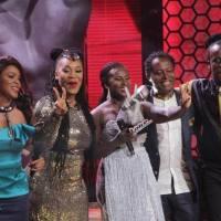 The Voice Afrique Francophone saison 2 : La nouvelle recrue JOSEY remporte le trophée