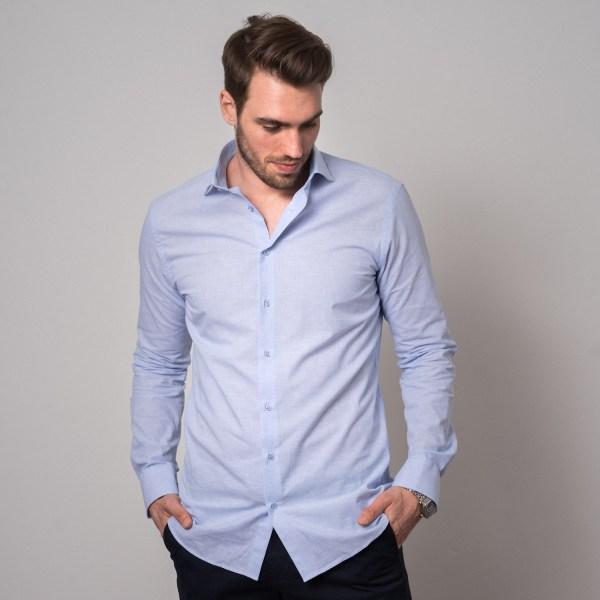 Tolles Hemd in Überlänge mit extra langem Arm 72 cm, in Slim Fit oder Modern Fit - RIESENHEMD Hamburg