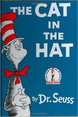 The Cat In The Hat Printables Classroom Activities Teacher Resources Rif Org