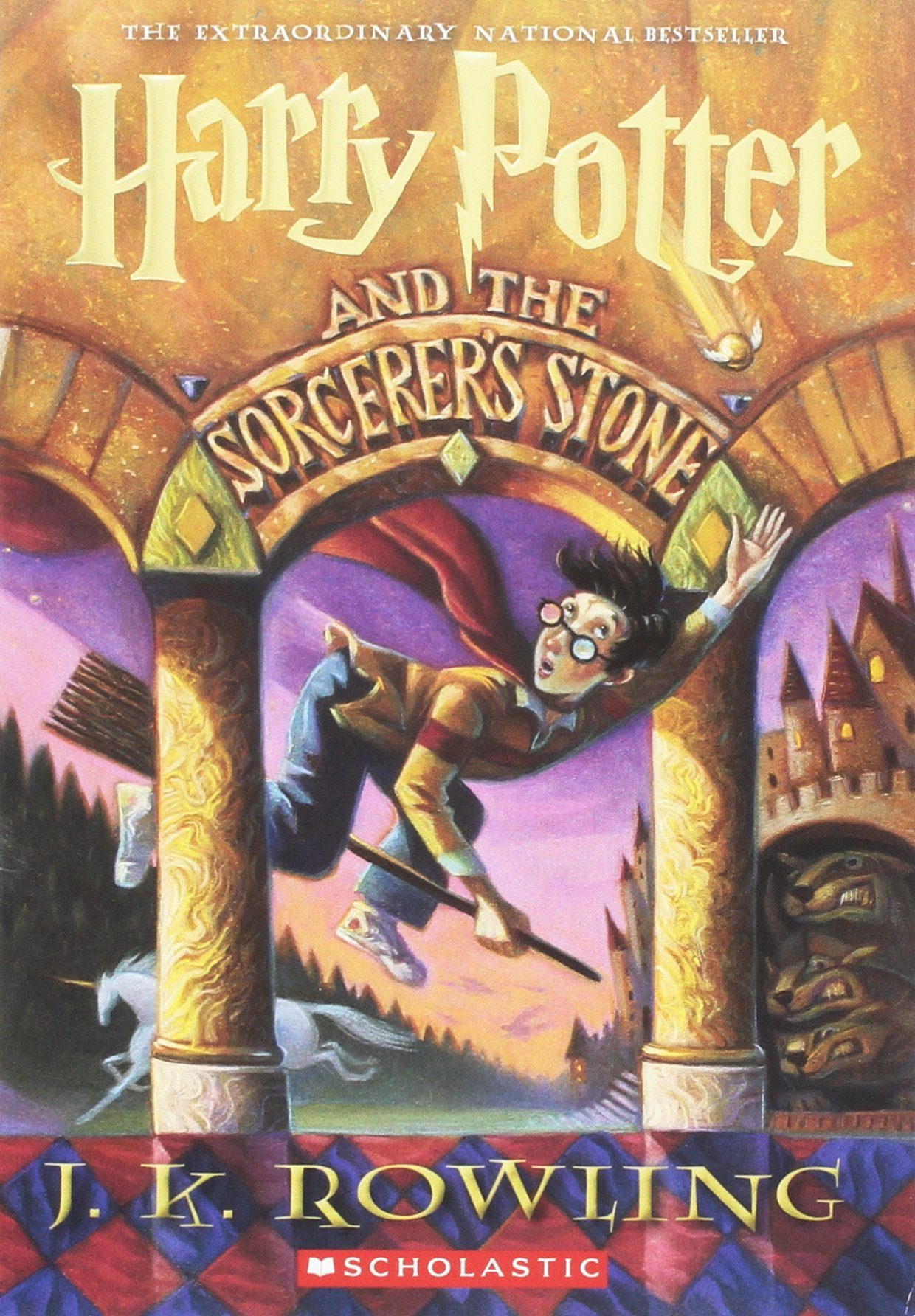 Harry Potter And The Sorcerer S Stone Printables