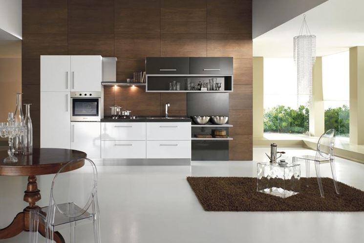 Cucine Componibili Economiche Cucina Tipologie Di Cucina