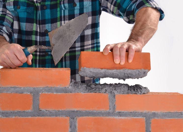 Costruire Un Muro In Mattoni Muratura Come Realizzare