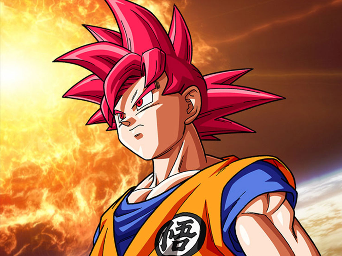 A New Dragon Ball Z Movie In