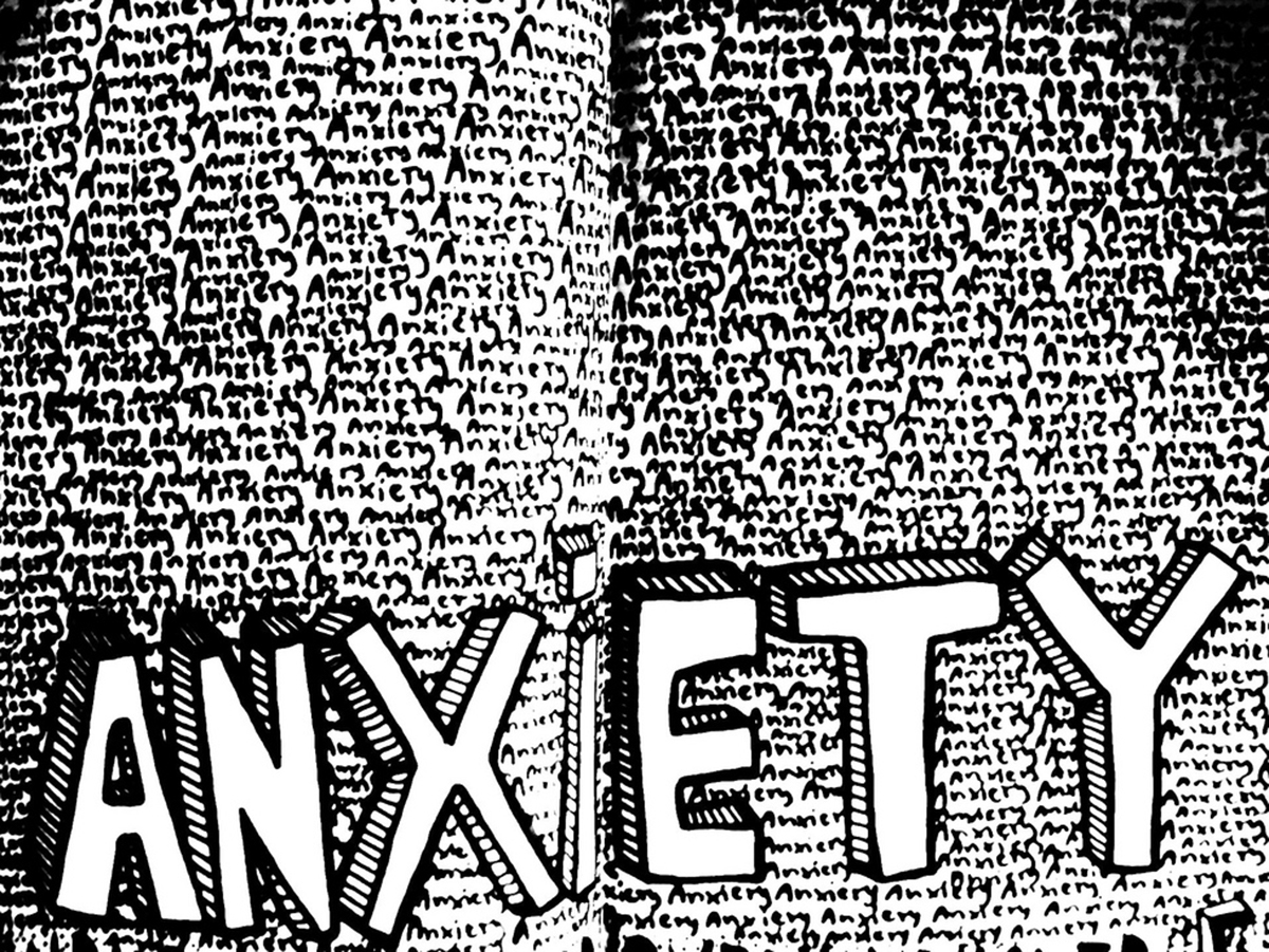 Defying Anxiety Tips Tricks And Stories From An Anxious