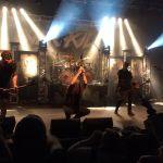 OVERKILL live 18