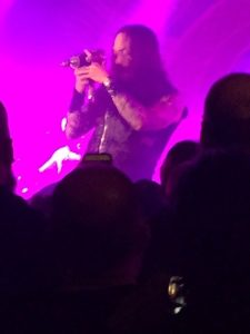 Amorphis Swallow The Sun Live 2