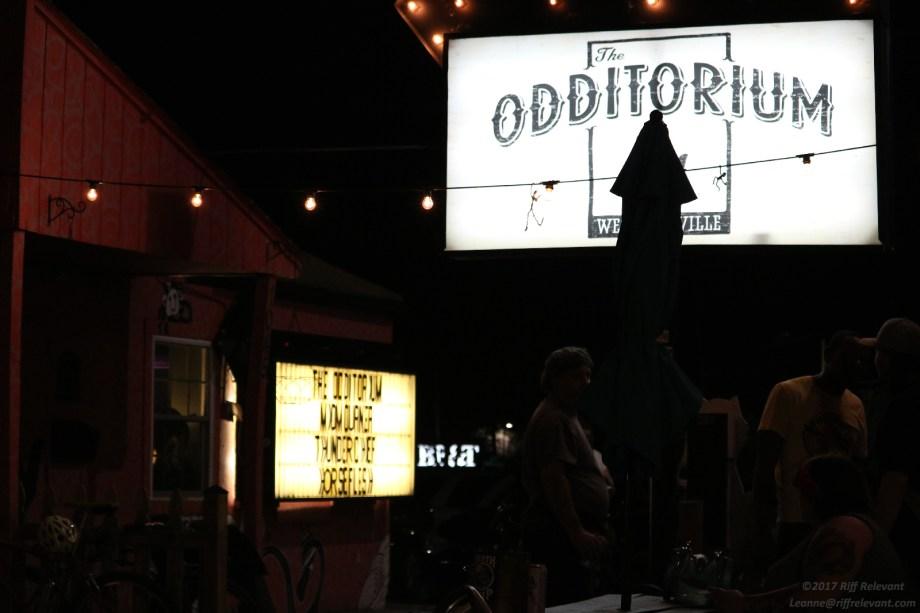 The Odditorium, Asheville, NC
