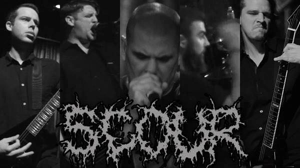 Pro-Quality Video Of SCOUR Performing Pantera Track Surfaces – Riff