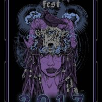MARYLAND DOOM FEST 2017; Day One 6/23 Leanne's Must-See Bands #2
