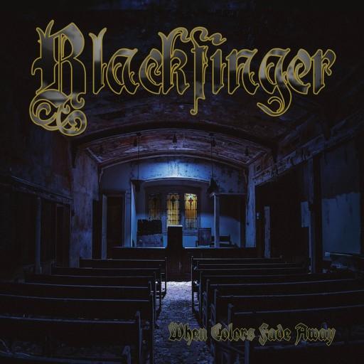 Blackfinger LP