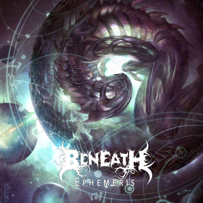 Beneath Ephemeris LP