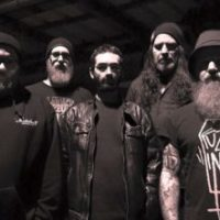 BUSHFIRE Debuts Animated 'Zombi' Video; To Release 'When Darkness Comes' Album In December