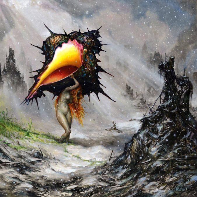 Circa Survive The Amulet LP