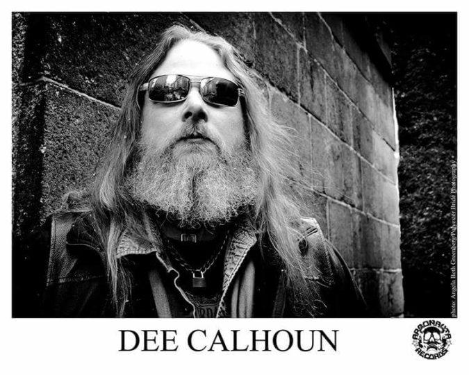 Dee Calhoun