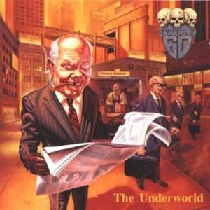 Evildead Underworld