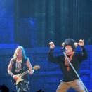 Iron Maiden - 7/21/17 Brooklyn NY, Photo By Leanne Ridgeway