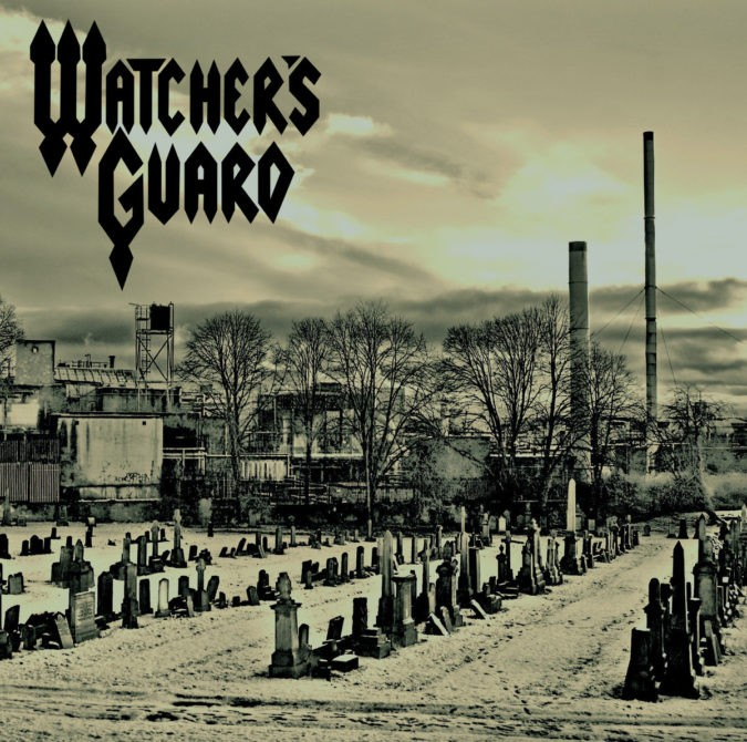 Watcher's Guard