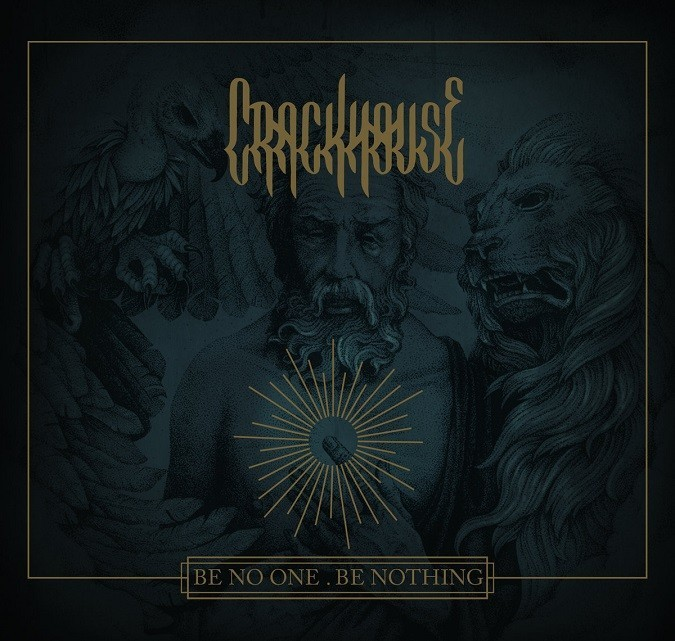 Crackhouse Be No One Be Nothing album