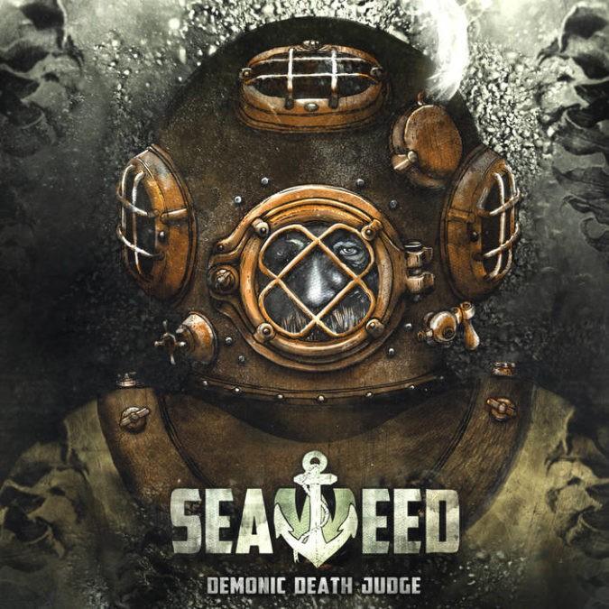 Demonic Death Judge Seaweed