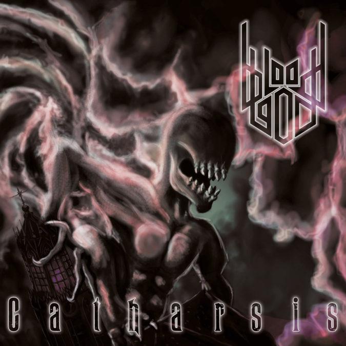Bloodgod Catharsis EP