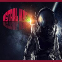 ASTRAL MASS S/T LP Review & Stream