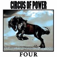 CIRCUS OF POWER 'Four' Album Review & Official Videos