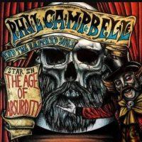 "PHIL CAMPBELL & THE BASTARD SONS Drops ""Ringleader"" Lyric Video"