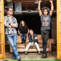 ALICE IN CHAINS Announce 2018 N. American Headline Trek + Festival Appearances