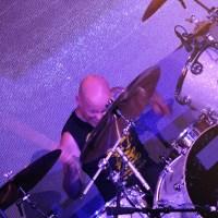 FOUR ON THE FLOOR #4: JON BARRYSMITH of YEAR OF THE COBRA - Brendan Burns' Drummer Spotlight; Live Photos From Psycho Las Vegas