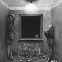 PLAGUE OF CARCOSA 'Rats In The Walls' Single; Review, Stream & NYP Item