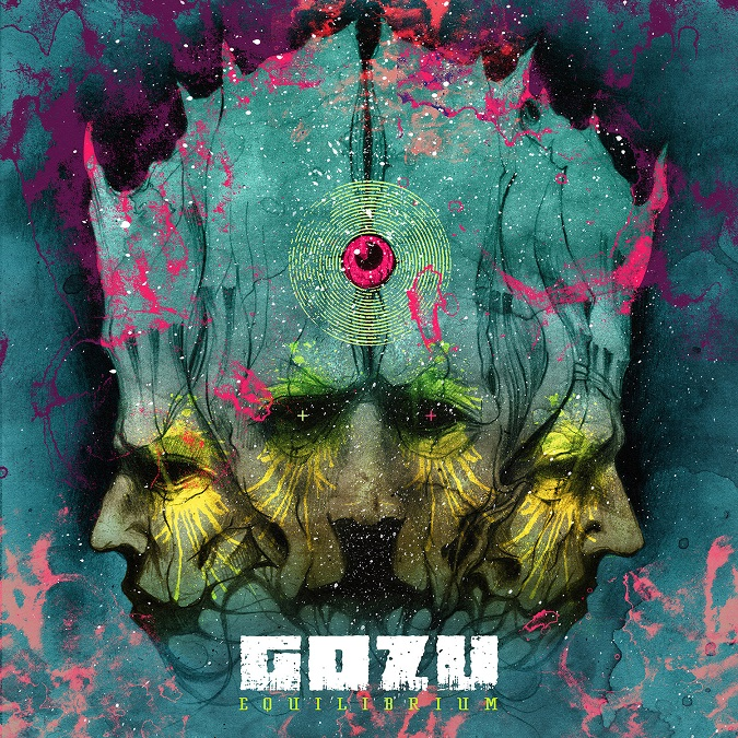 GOZU Interview w/Mark Gaffney & Doug Sherman; 'Equilibrium' Album Out 4/13 via BLACKLIGHT MEDIA/METAL BLADE + NEW VIDEO PREMIERE