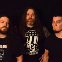 Exclusive Premiere: MOS GENERATOR - 'Wicked Willow' Video; 'Road Rats Tour' Dates To Support FU MANCHU + Headline & Fests