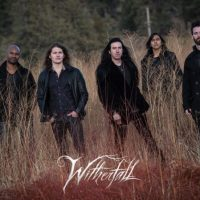 """WITHERFALL Debuts """"Portrait"""" Official Video; Singer Joseph Michael Guests For Upcoming SANCTUARY Tour"""