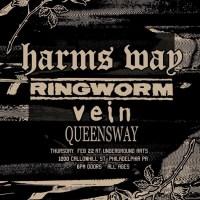 Riff Relevant Interviews: Chris Mills of HARM'S WAY; 'Posthuman' Album Review & Stream; Tour Dates