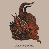 Exclusive Premiere: THE NECROMANCERS - 'Salem Girl Pt. 1' New Video; EU Tour Dates