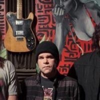 """EARTHLESS Debuts """"Volt Rush"""" Official Video"""