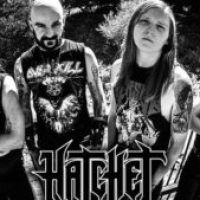 HATCHET Unveils Details Of 'Dying To Exist' Album; Premiere New Official Video
