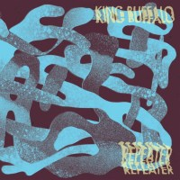 KING BUFFALO 'Repeater' EP Review; Tour w/ THE SWORD