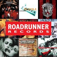 Roadrunner Records Titles Getting Vinyl Treatments Incl. AMEN, MACHINE HEAD, VISION OF DISORDER & MADBALL