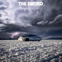 THE SWORD To Live-Stream Concert Launch On YouTube March 21st; N.A. Tour Dates