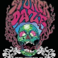 STONER DAZE - Stoner & Doom Festival 2018 (March 15 & 16) Austin, Texas