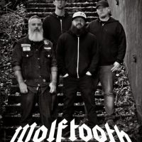 Riff Relevant Interviews: WOLFTOOTH; Plus S/T Album Review & Stream